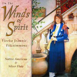 Winds of Spirit CD cover